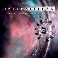 Cover Soundtrack / Hans Zimmer - Interstellar [Warner]
